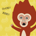 Monkey Business ★