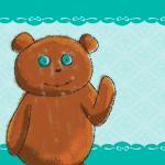 Bear The Secrecy ★