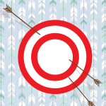 There's Our Target! ★